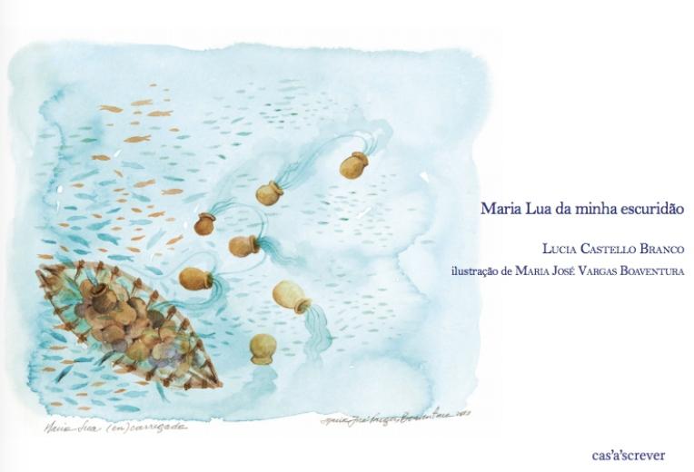 Convite Maria Lua